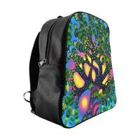 Treasure Tree Backpack