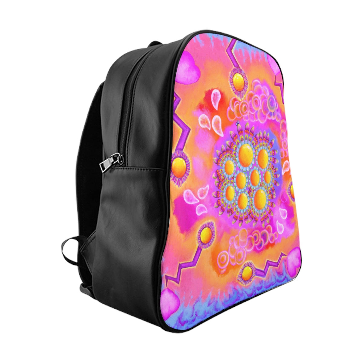 Magic Molecules Backpack