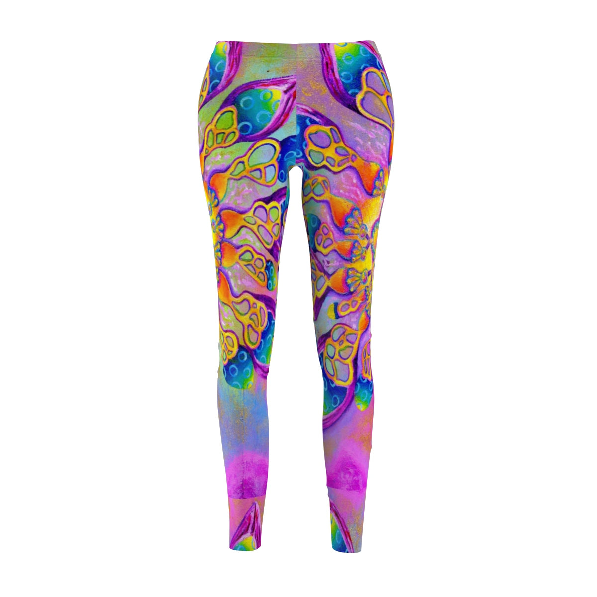 Flowerlicious Leggings