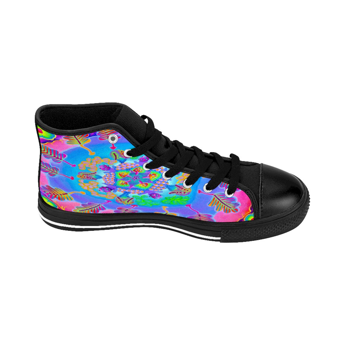 NaturePie High-top Sneakers