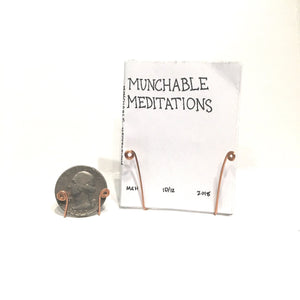 Munchable Meditations