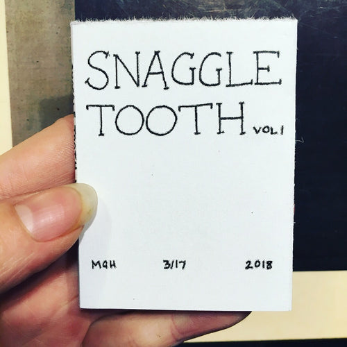 SNAGGLE TOOTH vol 1