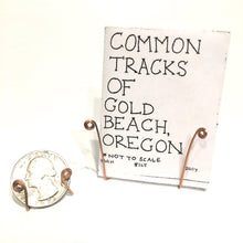 Common Tracks of Gold Beach, OR