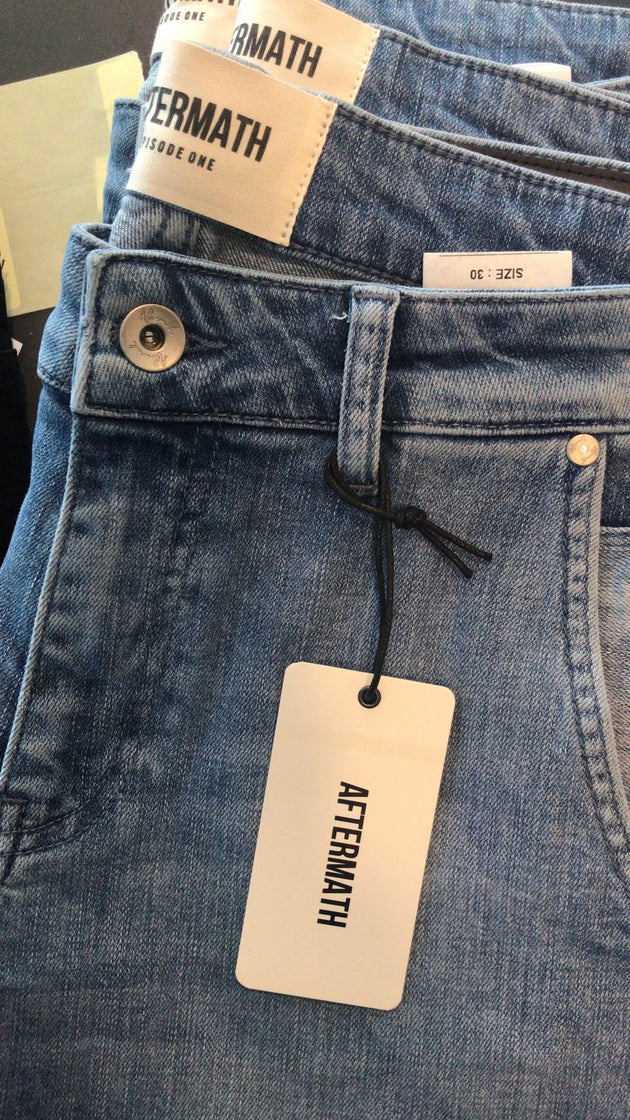 Aftermath Jeans