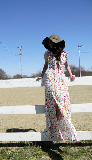 Brylee Maxi Dress