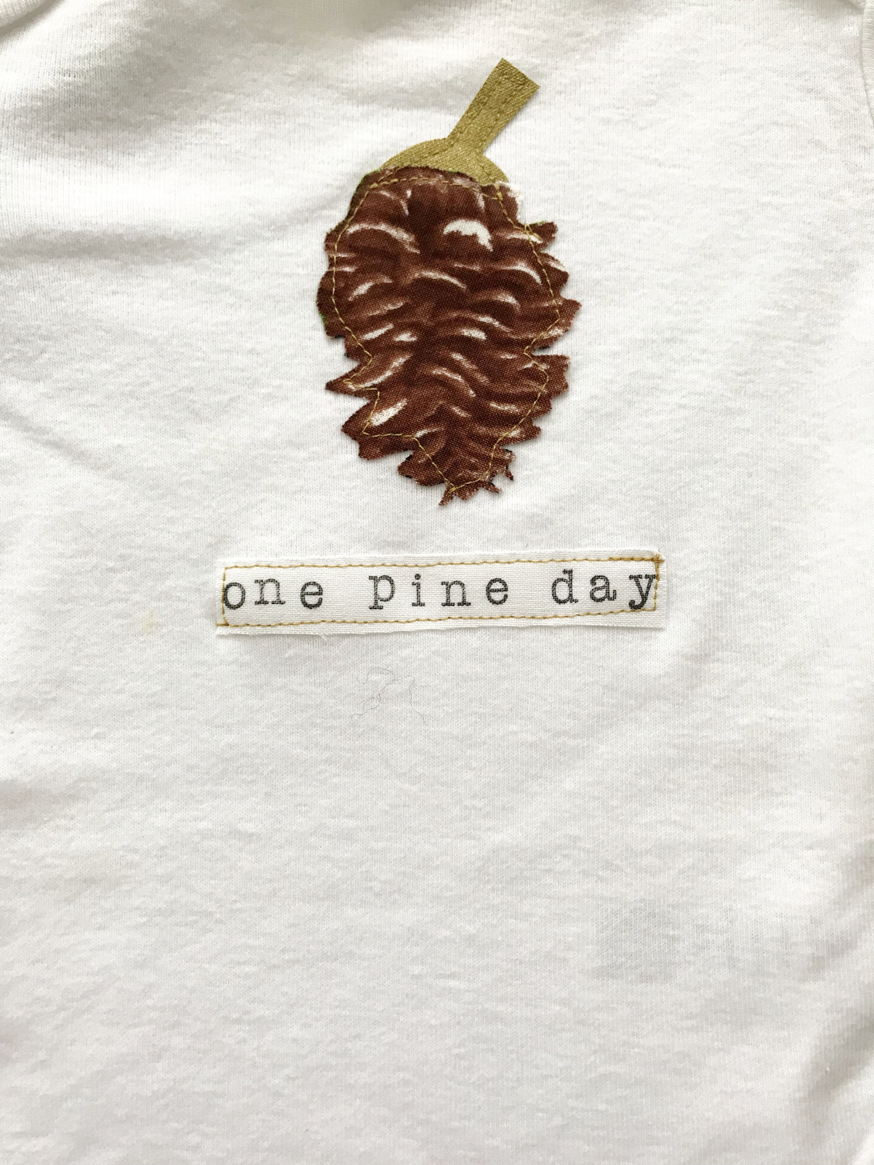 One Pine Day