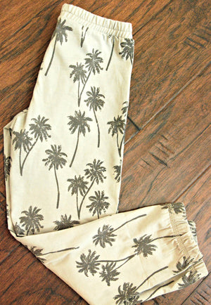 Palm Joggers