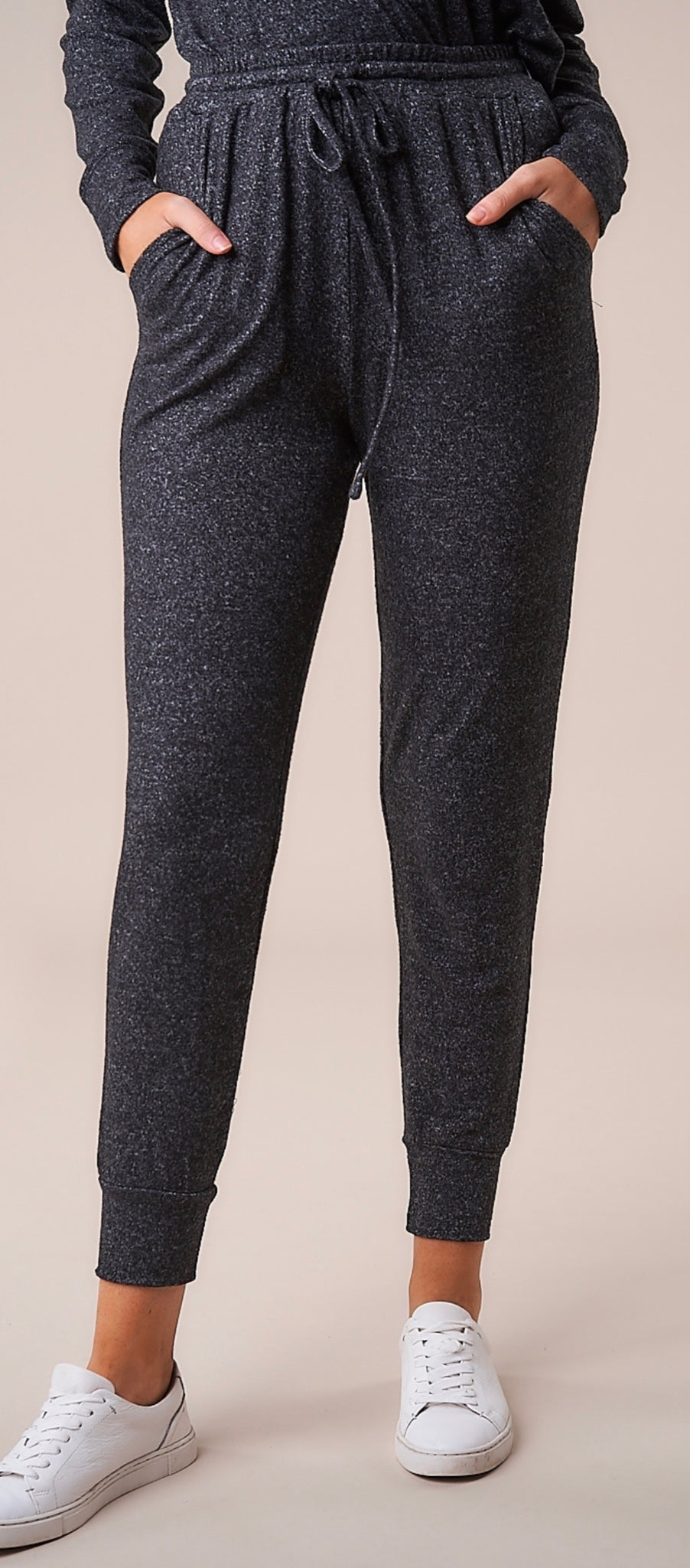 Layover Knit Joggers