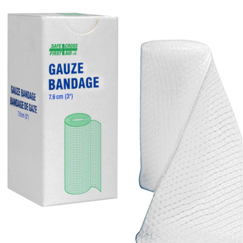 Conforming Stretch Bandage, 7.6 cm x 1.8 m, 1'