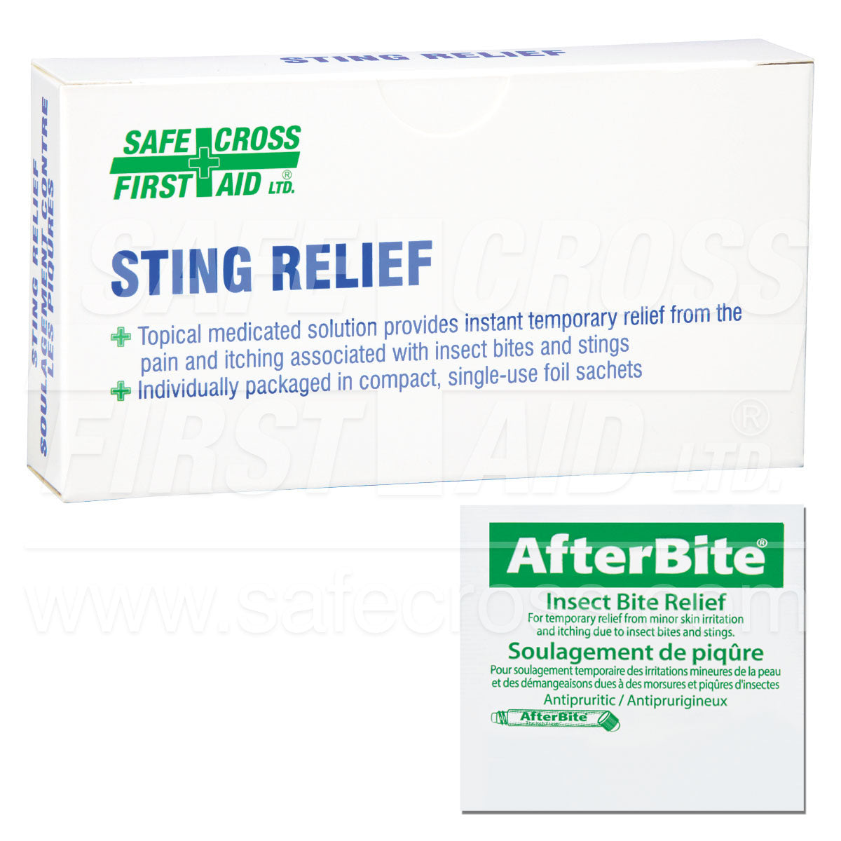 After Bite® Insect Bite Treatment