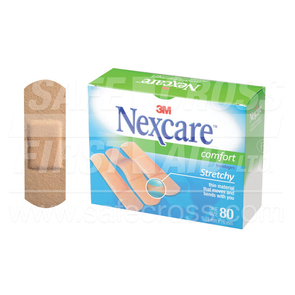 Nexcare™ Comfort Strips Sterile