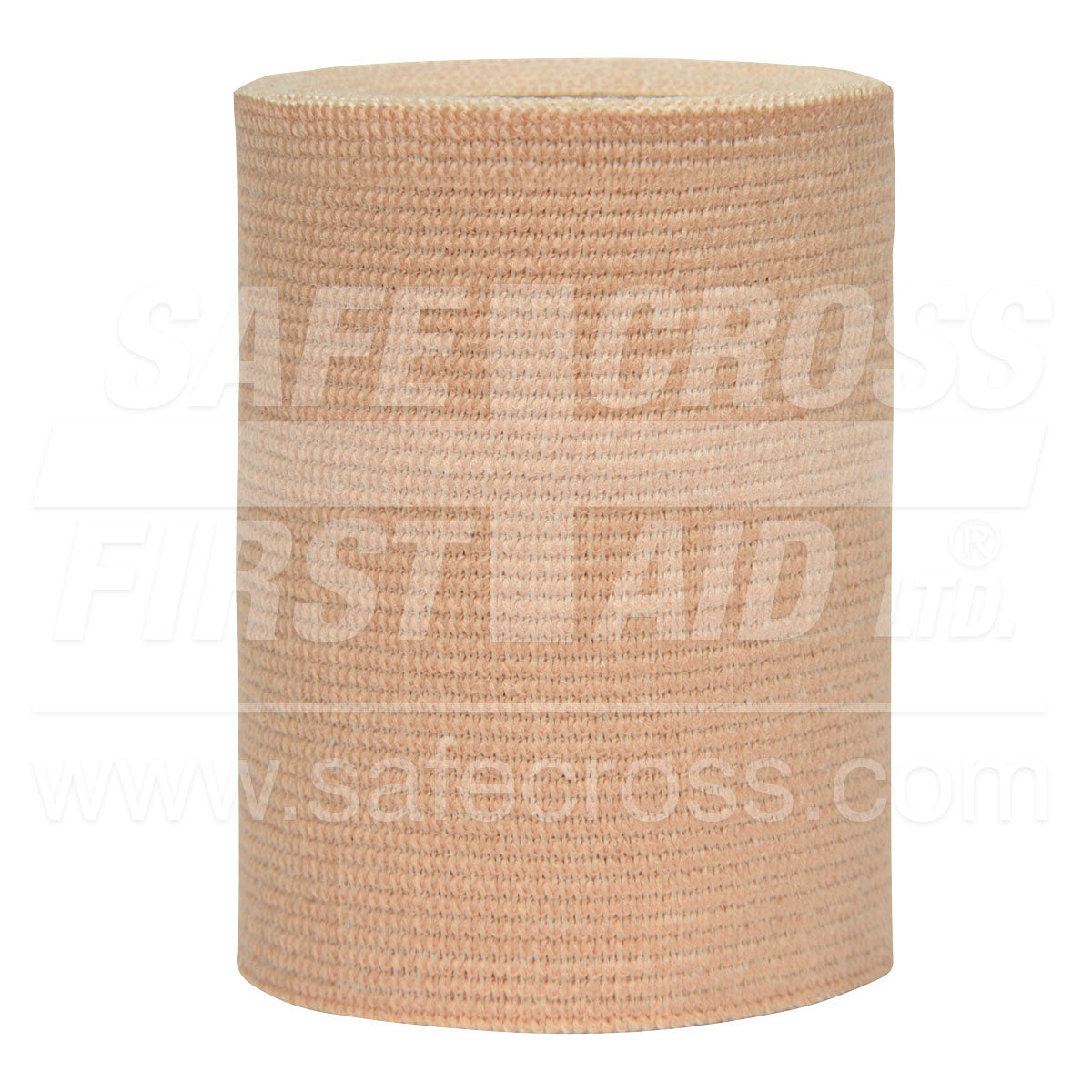 Elastic Self-Adherent Compression Bandages