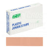 Plastic Junior Strips Sterile