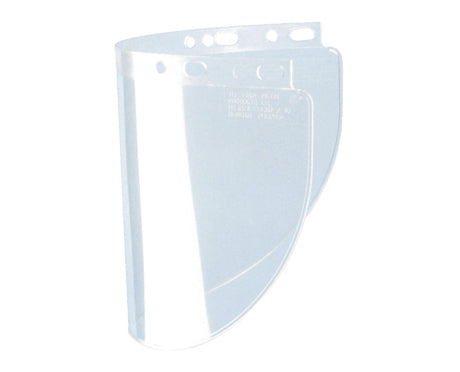 F4178C High Performance® Face Shield Window
