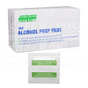 Safecross® Alcohol Antiseptic Swabs
