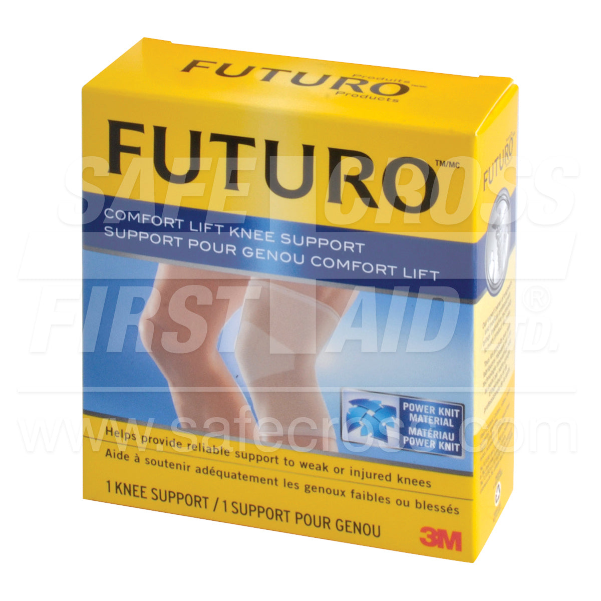 Futuro™ Comfort Lift Knee Supports