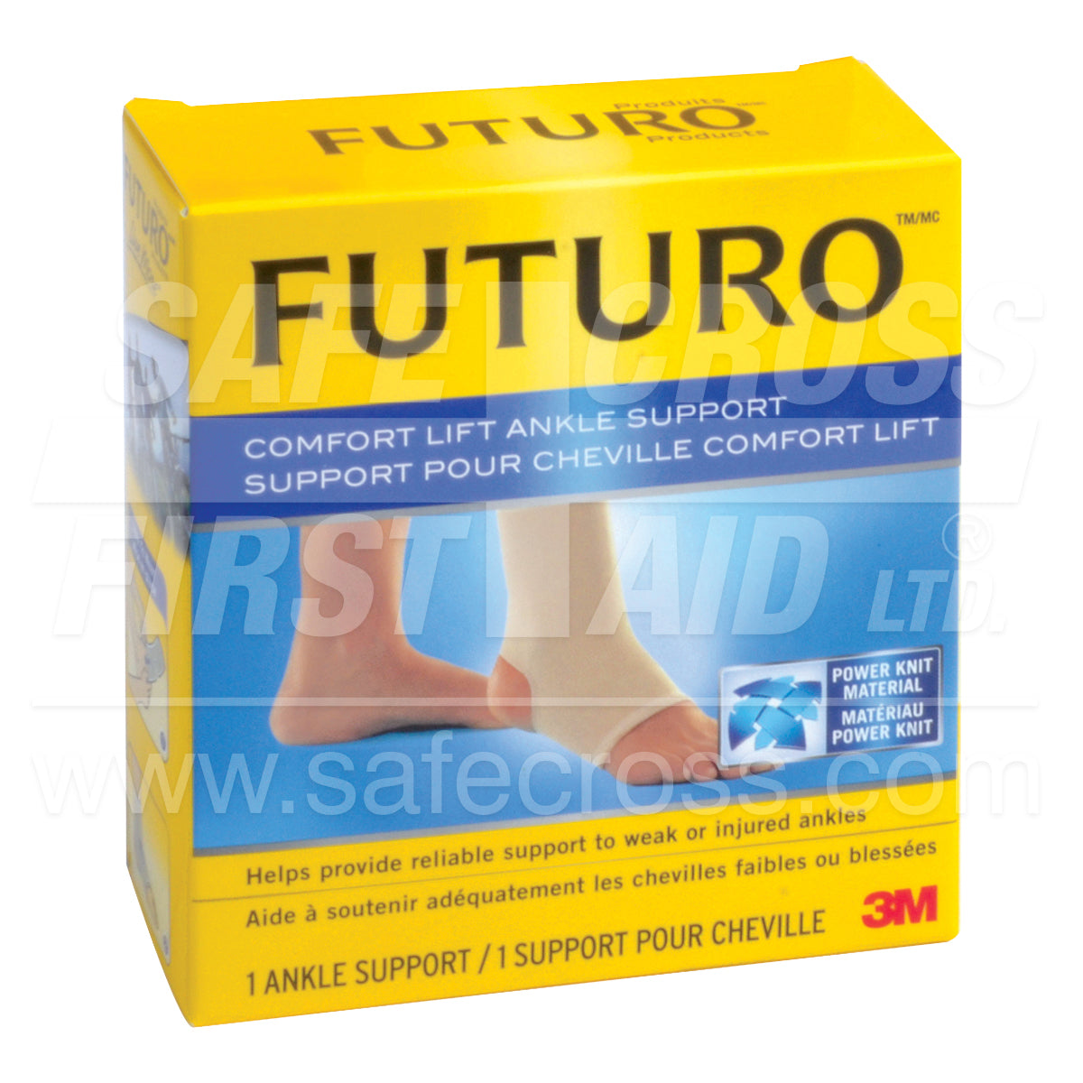 Futuro™ Comfort Lift Ankle Supports