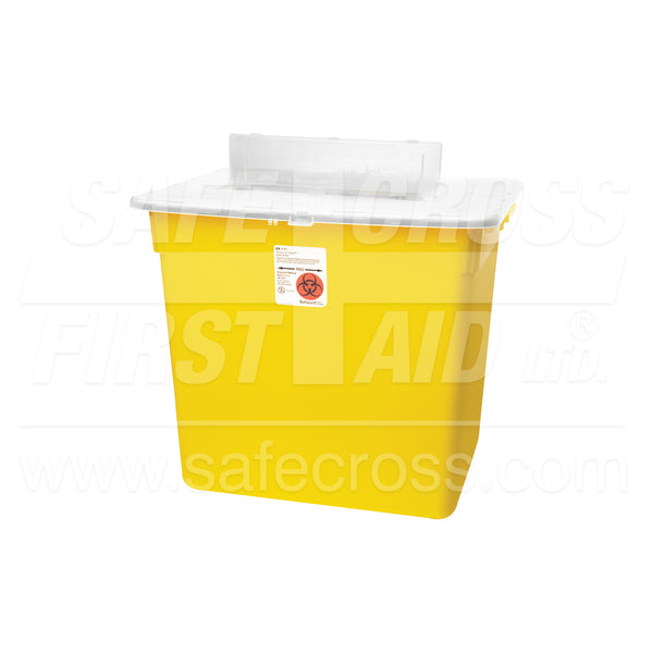 Sharps-A-Gator™ Large Volume Sharps Containers