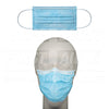 3 Ply Dental Face Masks (Box of 50)