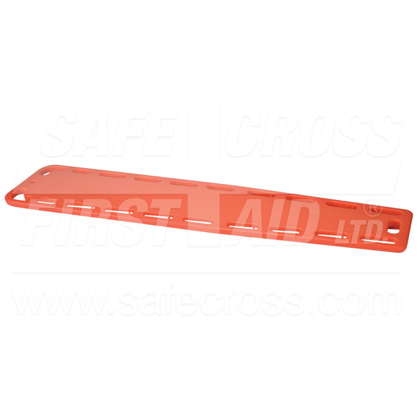 Plastic Backboard With Pins Standard