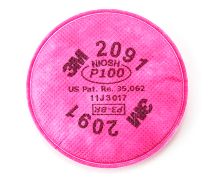 3M™ 2091 Particulate Filter