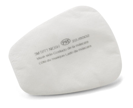 5P71 P95 Particulate Filter