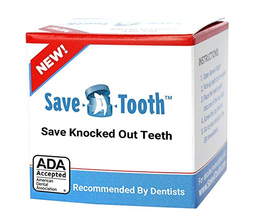 Save-A-Tooth®