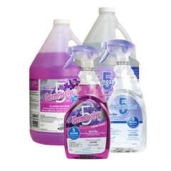 Germosolve 5 946ml Lavender