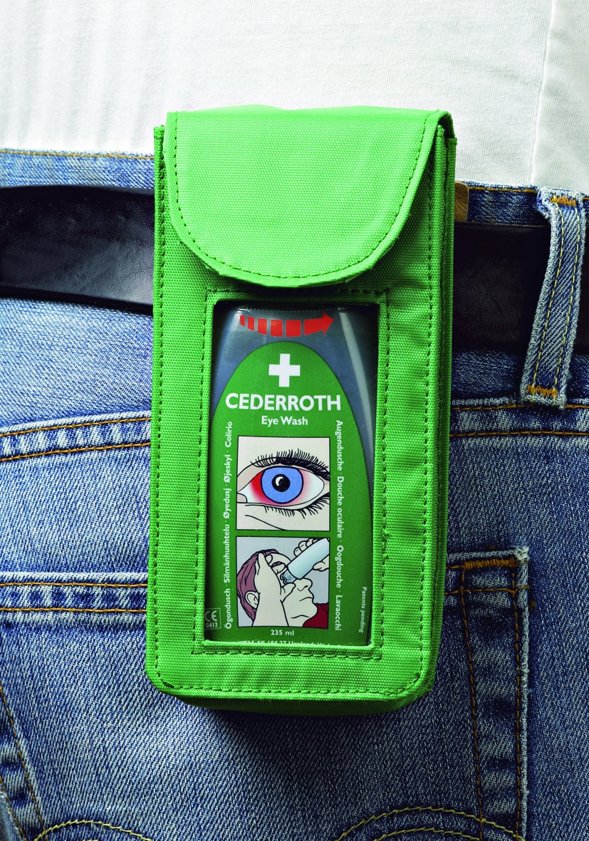 Cederroth, Eye Wash Belt Holster