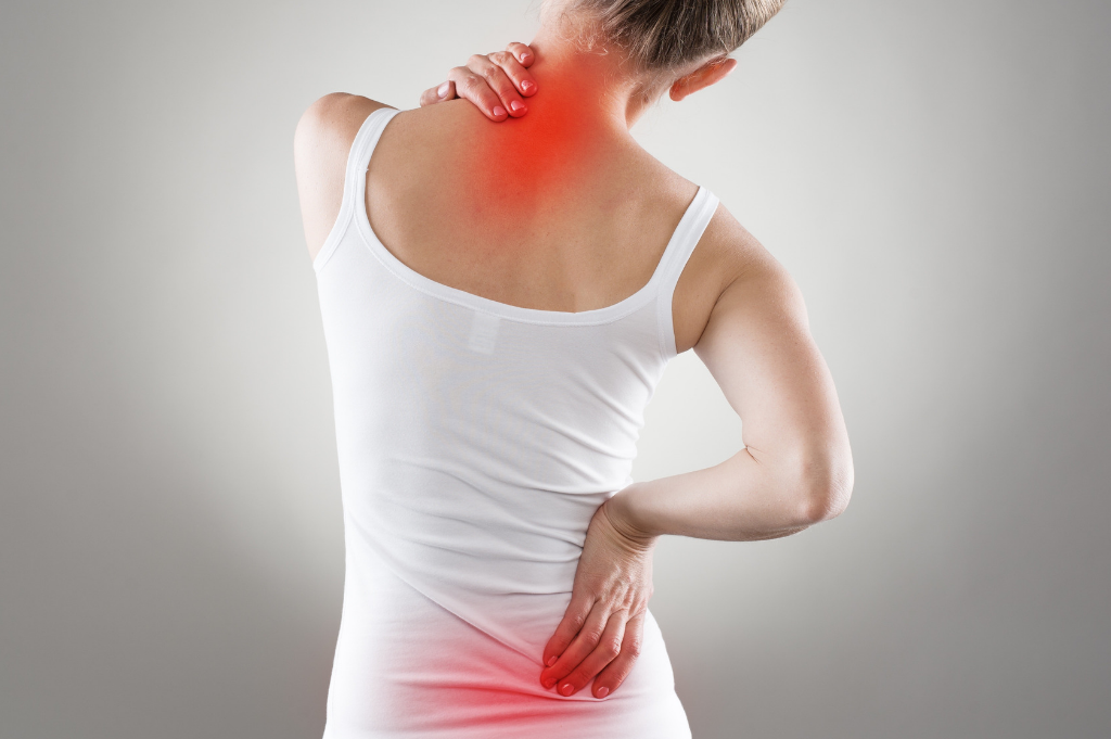 Heat Therapy – The #1 Doctor Recommended Treatment for Back Pain