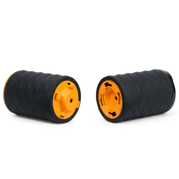 Heated Foam Roller