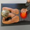 Heated Large & Small Massage Ball Bundle