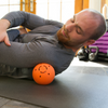 large massage ball