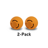 Heated Small Massage Ball 2-Pack