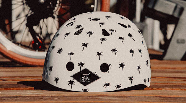 Casco urbano 'California'