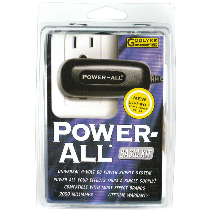 POWER-ALL® - basic kit