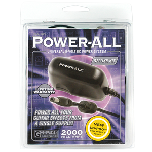 POWER-ALL® - deluxe kit