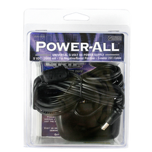 POWER-ALL® - single power supply
