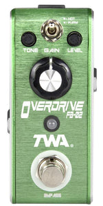 FLY BOYS - (FB-02) OVERDRIVE