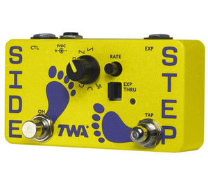 SIDE STEP™ - universal variable state lfo