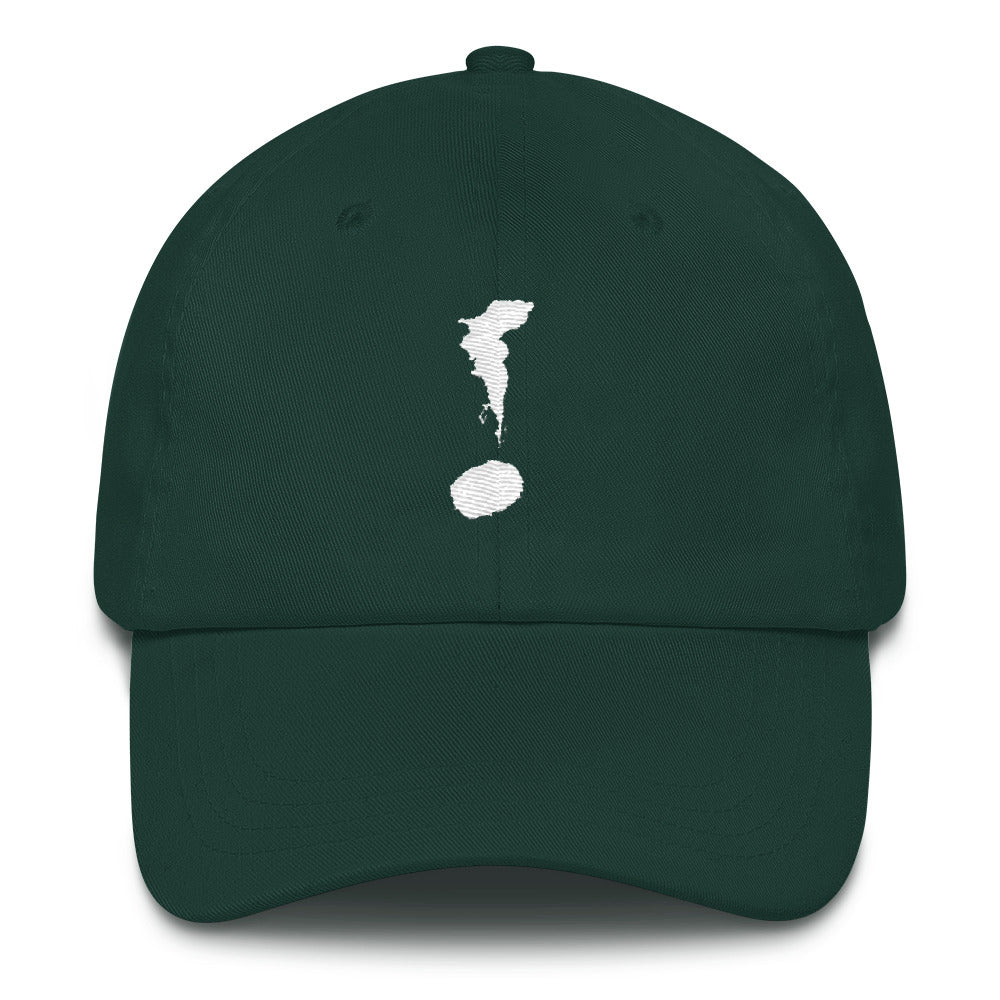 Exclamation Dad Hat