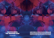 Viper Magazine SS18 [Digital Version]: Trippie Redd Cover