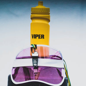 Yellow Viper Logo Bottle [500ml]