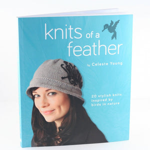 Knits of a Feather by Celeste Young
