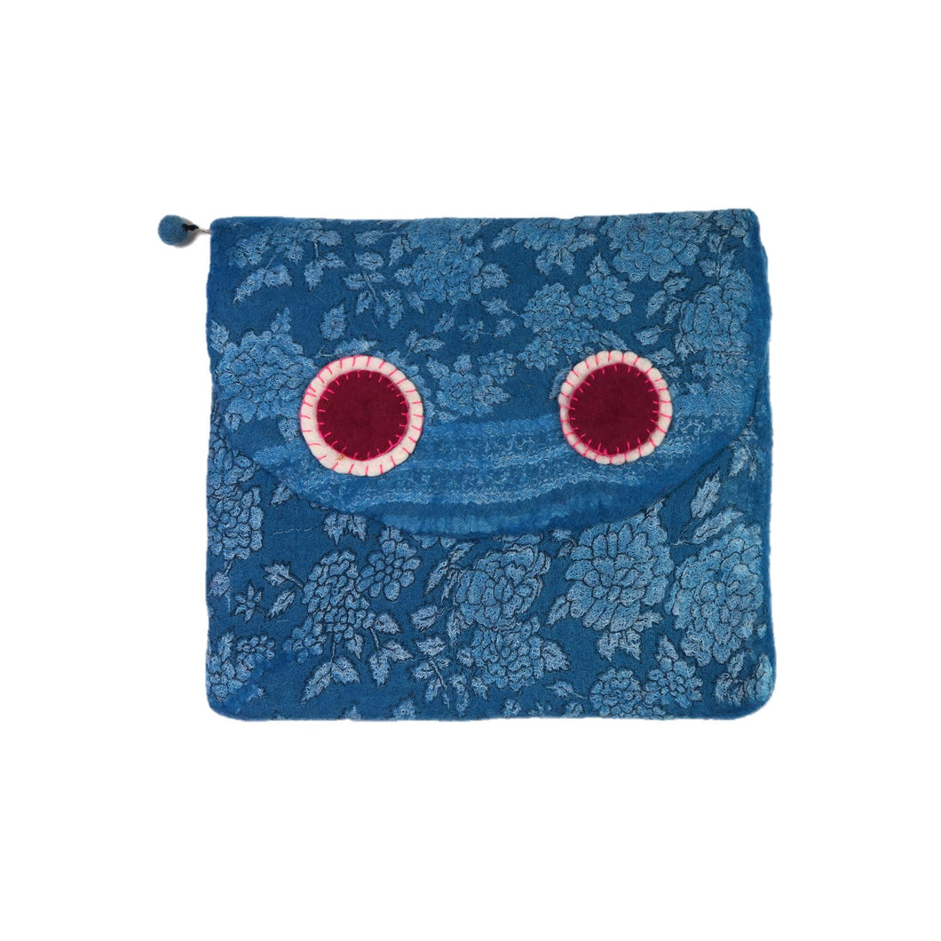 Felted Laptop Case