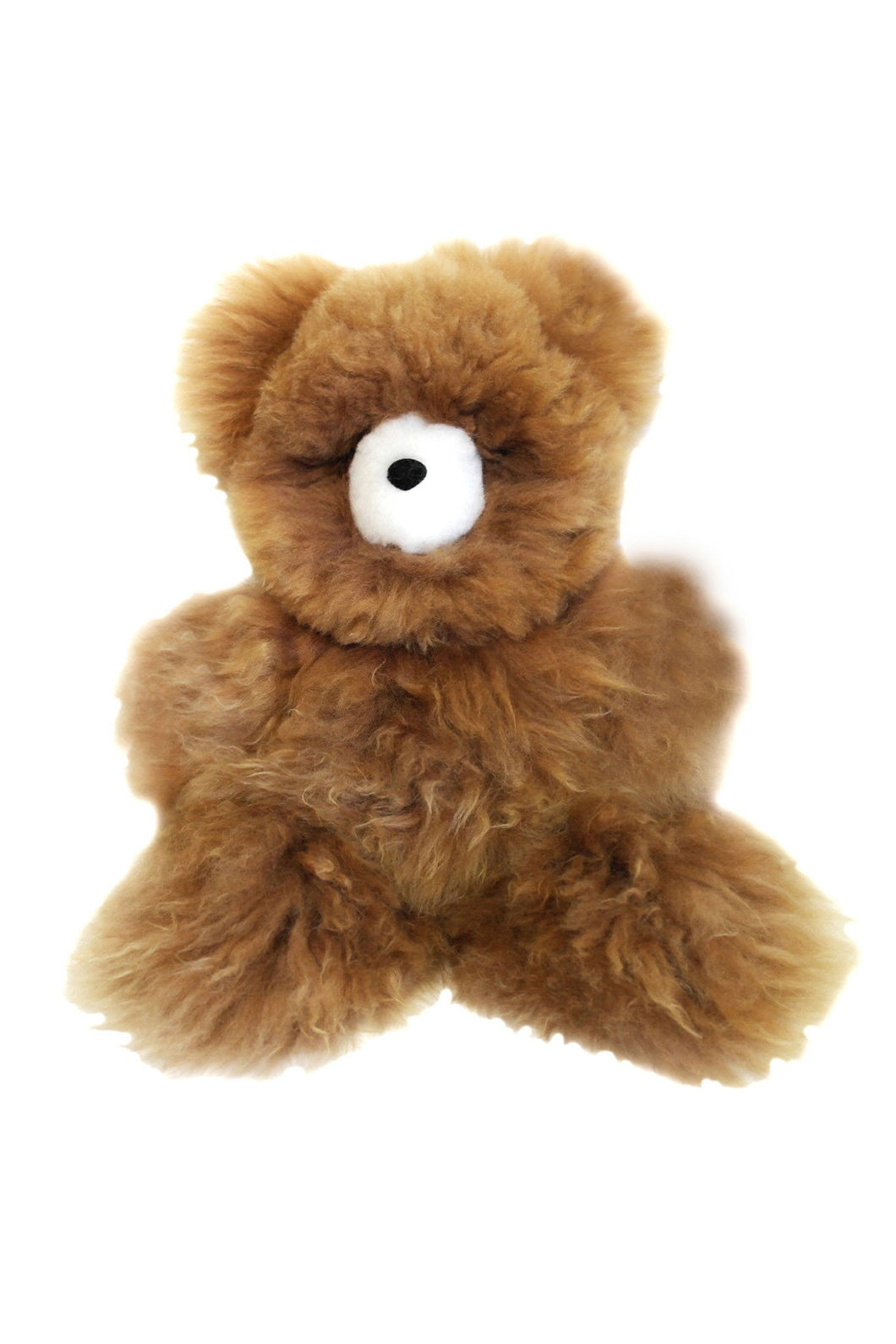 Medium Alpaca Bear - 16