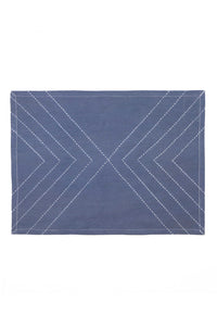 Slate Arrow Placemat Set