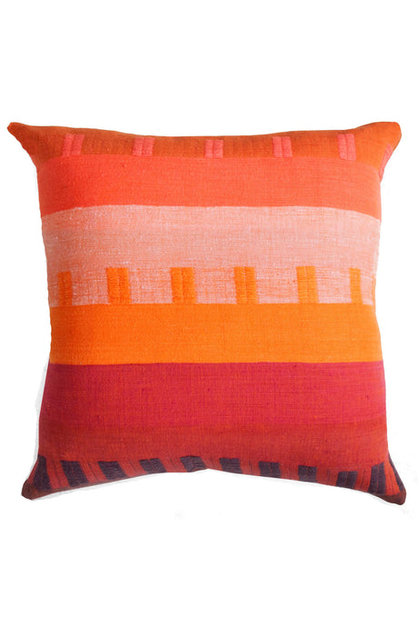 Simien Dusk Pillow