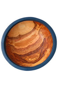 Olive Wood Kuni Bowl