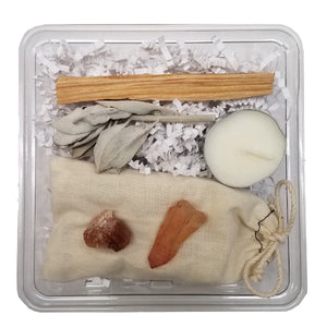 Cleansing Home Care Kit
